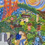 Katherine N. Crowley: You & Me, I Left My Heart in San Francisco