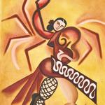 Katherine N. Crowley: Flamenco