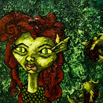 Christine E Miller: Dragon Lady