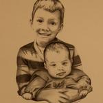 Peter Bell: Keegan & Peyton