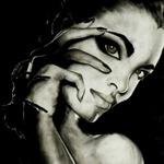 Maria Palmer: Spider Lady