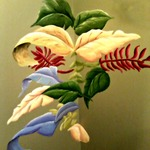 Maria Palmer: Jungle Leaves