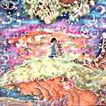 Maria Palmer: Stars and Colors