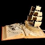 Maria Palmer: Pirate Ship