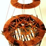 Maria Palmer: Nesting Mobile