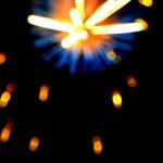 Maria Palmer: Firework