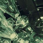 Maria Palmer: Glass