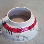 Marvin Daniels: Raised Bed Tea Cup
