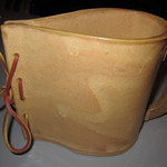 Marvin Daniels: Leather Look Measuring Cup