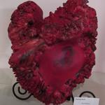 Paul Herbeck: Organic Heart
