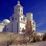 Vince McGuire Images: San Xaiver Tucson AZ