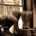 Vince McGuire Images: Shaker Village Broom Shop