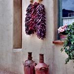 Vince McGuire Images: Pots & Peppers No. 13