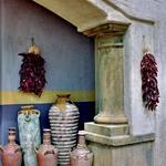 Vince McGuire Images: Pots & Peppers No.12