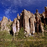 Vince McGuire Images: Chiricahua No. 5