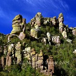 Vince McGuire Images: Chiricahua No. 7