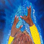 Katerina Harris: Drowning