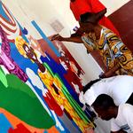 Phillip Martin: Multilateral High School, Zwedru, Liberia