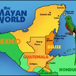 Phillip Martin: Maya Map