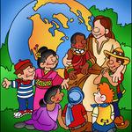 Phillip Martin: Jesus Loves the Little Children