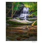 Rose Klockner Photography LLC: Honey_Run_Falls.jpg