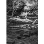 Rose Klockner Photography LLC: W_10x15_Honey_Run_Falls.jpg